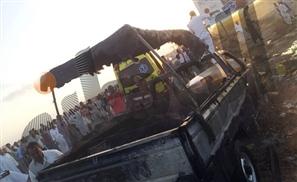 Sahel Shootout Kills Nine