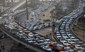 Trucks Banned From Cairo Streets During Day