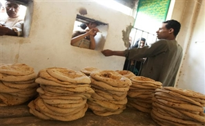 US Tycoon: Use Your Loaf, Egypt