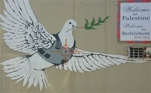 Art in Solidarity with Palestine