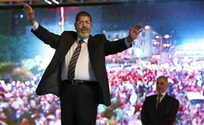Is Mohamed Morsi Stealing Our Electricity?