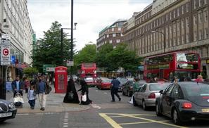 UAE Blacklists Arab Hotspots In London
