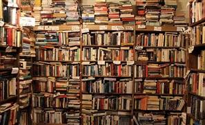 CairoBookStop: A Bookworm's Best Buddy