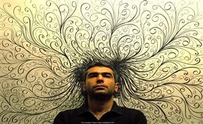 Mina Nasr: Art Imitating Life Imitating Art