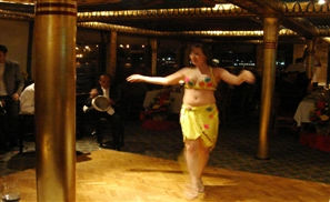 Life as a Belly Dancer in Egypt