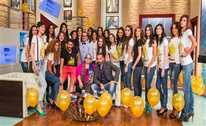 Miss Egypt 2014 Set to Be the Hottest Yet