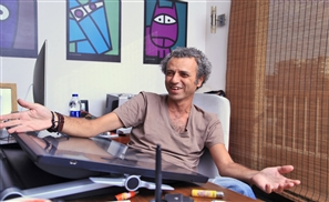 Hani Mahfouz: The Accidental Artist