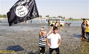 Life Under ISIS is Actually Awesome..