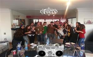 DJ Feedo: Hip Hop Hero