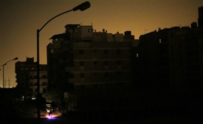 Who Turned The Lights Off?: Egypt Blacks Out