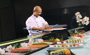 Sak-it To Me Saki Sushi Lounge