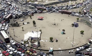Massive Car Park to End Traffic in Tahrir