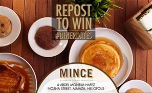 Mince #DinerDates