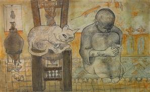 Mathaf: Online Encyclopedia of Arab Artists