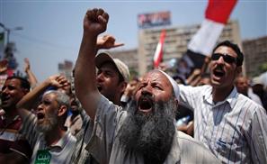 MB Mourn Al-Qaeda Jihadis Killed by ISIS