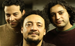 Bikya Return at Cairo Jazz Club