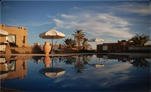Egypt's Most Stunning Hidden Eco-Lodges