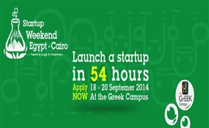 Turning Ideas into Start-Ups in Just 54 hours