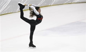 Help This Egyptian Girl Skate to Success