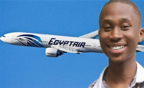 'Egypt Air Almost Killed Me'