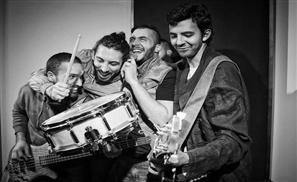 Cairokee Set to Win MTV Music Award
