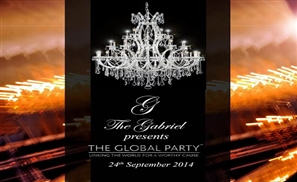 The Gabriel Hotel Global Party Extravaganza