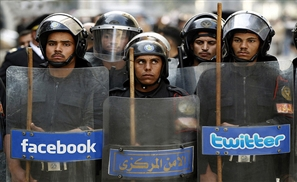 [Update]Egypt Spies on Your Social Media