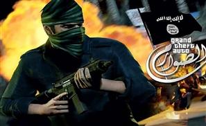 ISIS Uses GTA As Recruiting Tool