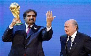 FIFA: Qatar 'Will Not Host 2022 World Cup'