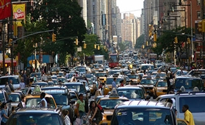 Egypt Diplomats Rack Up $2m Car Fines in NYC