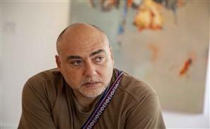 Moataz Nasr: Coming Home