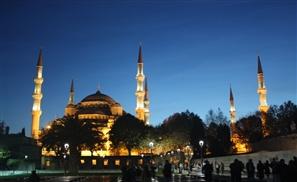 No More Turkish Delight: Egypt To Ban Turkey?