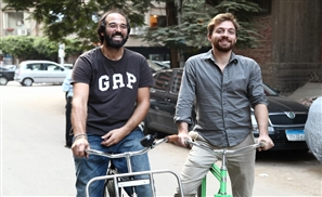 Ain Bicycle Builds Egypt's Cycling Revolution