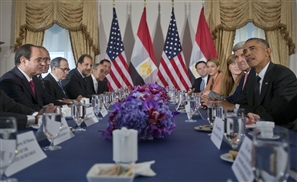 The New Egypt-US $268m Bilateral Agreement