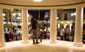 Marionettes Breathe Life into Egypt's Arts Scene