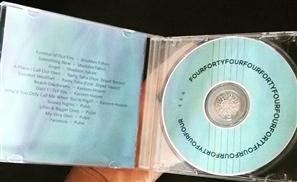 4 Acoustic Artists + 44 Minutes = Nazli Reda's New 444 Album