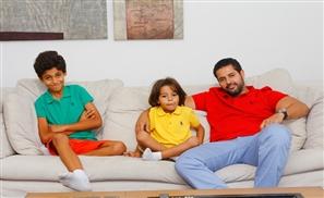 Daddy Cool: Sherif Artisan, Malek & Omar