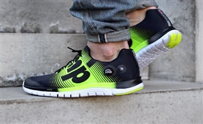 Reebok Joins the City Stars Walk and You Can Win Big