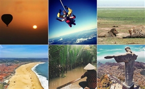 12 Egyptian Instagram Accounts That Will Give You Wanderlust