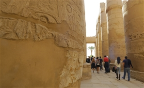 Update: Suicide Bomber Attacks the Iconic Karnak Temple in Luxor