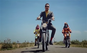 Moroccan Singer Breaks YouTube Record