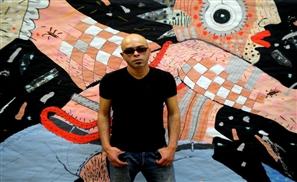Nazir Tanbouli: Mural Master