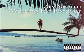Aly Nabeeh: Waiting for Forever