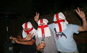 UK to Ban Burqas?