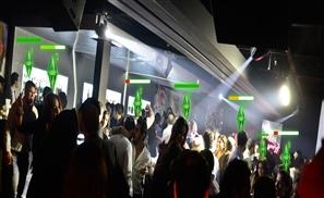 Cairo Clubbing in 5 LEVELs