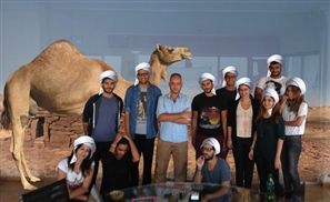 Sabry on Sinai
