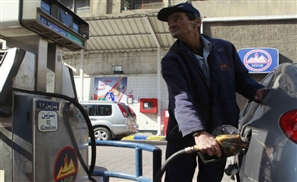 Petrol on Plastic