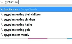 Google Racism