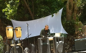 Kalam Fady: DJ Safi
