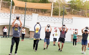 11 Places to Get Fit This Ramadan
